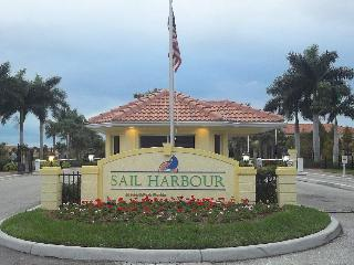 Fully  Furnished Seasonal Townhome | Sail Harbour, Fort Myers
