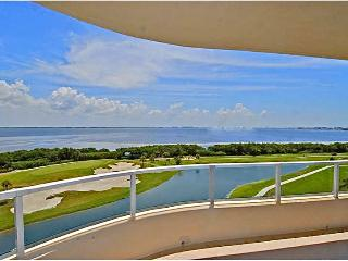 Luxury Condo 3 Month Min. Bay View, Gulf Access., Longboat Key