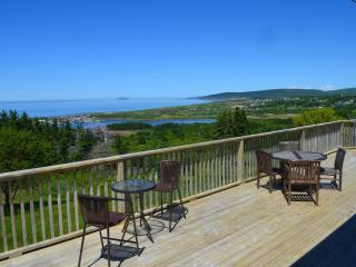 Inverness, Cape Breton Vacation Home Rental