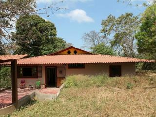 Beautiful New Private Ometepe Home on 3 Acres, Moyogalpa