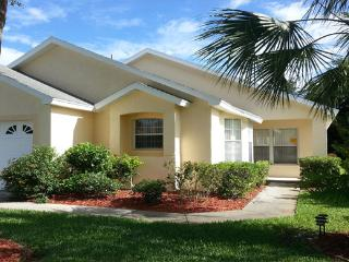 Disney - 4 Bed Villa + Private Pool+games Room, Kissimmee