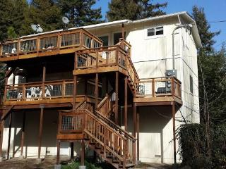 Modern Studio at Sunset Beach in Russian River, Forestville