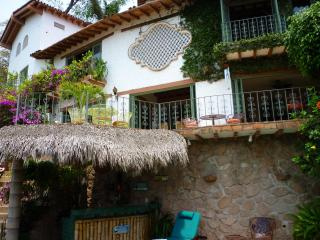Casa de la Hoja:lovely Home: Private Pool:location, Puerto Vallarta