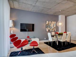 Stylish Condos in the Heart of Old Quebec City - Quebec vacation rentals