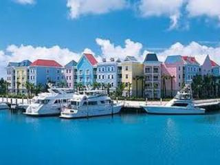 Atlantis Harborside Dream Vacation - Paradise Island vacation rentals