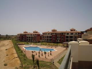 Penthouse apartment Prado Golf, Ayamonte