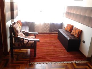 New Furnished Apartment 501, Cusco