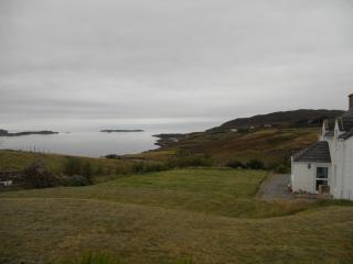 The Gables Cottage, Achiltibuie