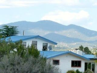 Heart and Wings Retreat Center (High and Low), Silver City