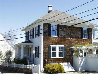 Lovely renovated beach house. Steps to sandy beach - Hampton vacation rentals