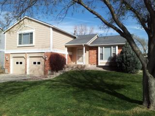 The Paintbrush 4 bed 3 bath 2500 sqft furnished re, Colorado Springs