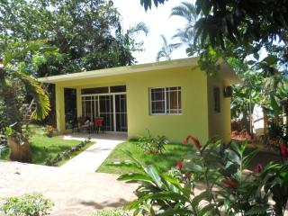New Bungalow in a tropical garden, Puerto Plata