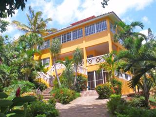 New And Modern Studio Close To The Beach In A Trop, Puerto Plata