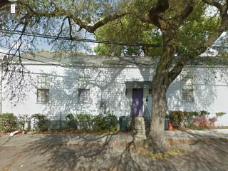 One Block from Garden District + Street Car Stop!, New Orleans