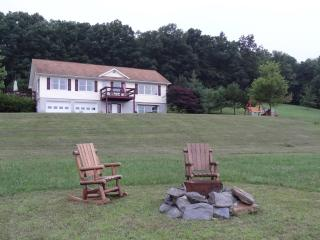 Getaway in the beautiful Lycoming County PA Minutes from Williamsport... - Pennsylvania vacation rentals