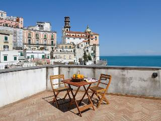 House-Villa Lauritano - Atrani vacation rentals