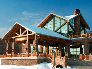 Westgate at The Canyons - 775sqf Huge 1 BDR Luxury Condo  Sleeps 5, Park City
