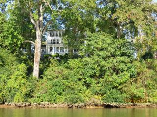 Fredericksburg RiverHouse - Virginia vacation rentals