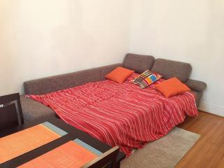 Large apartment with all-you-need!, Geneva