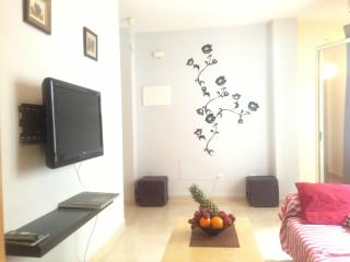Beautiful and Quiet Central Flat, Malaga