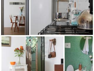 LIVE LIKE A LOCAL IN BUENOS AIRES, Olivos