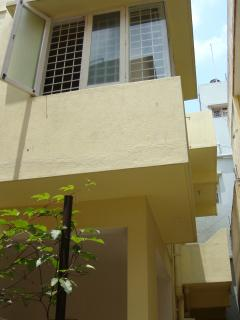 Flat for rent in Bangalore besides the Ulsoor lake
