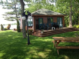 Private Island, 1000 Islands, Gananoque, Ontario