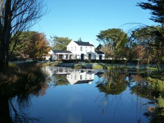 Grayton House Guest Accommodation and BnB, Woodend