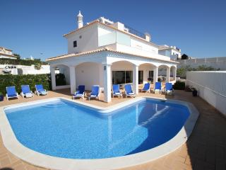5 bed villa with pool and air con   CNR034, Patroves