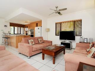 Open plan and very spacious