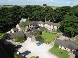 Haddon Grove Farm Cottages, Bakewell