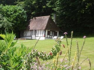 Le Cottage Normand, Broglie