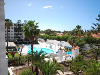 Top apartment Playa del Ingles