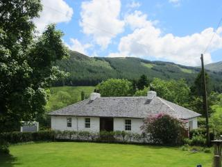 Burnlea Cottage, Dunoon
