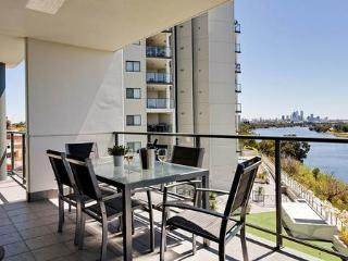 Skyline  River Apartment, Perth