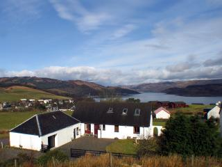 Four Winds Holiday Cottage, Tighnabruaich