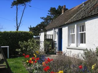 Kirkmay Cottage, Crail
