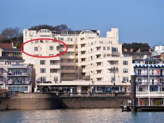 Seafront Holiday Accommodation Cowes Isle Of Wight, East Cowes