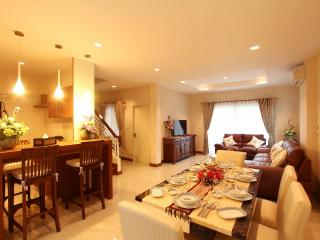 'Affordable Luxury' the perfect holiday home, Chiang Mai
