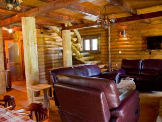 Luxury Polar Star Chalets, Zabljak