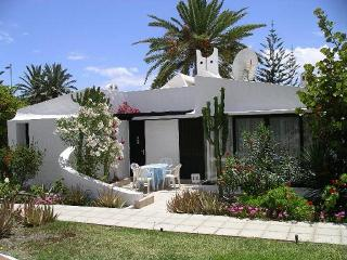Separated 6-person  bungalow, Playa del Ingles
