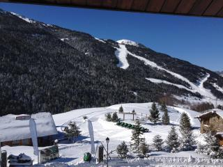 Soldeu, Andorra, Ski Apartment - 200m to Ski Lifts