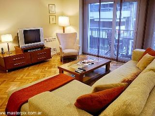 Luxury 3 br Apartment in the heart Recoleta, Buenos Aires