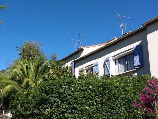 CANNES VILLA 2 APRT 5 BEDROOMS AC PARK GARDEN WIFI, Cannes
