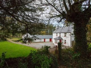 Glenview Lodge, Broadford