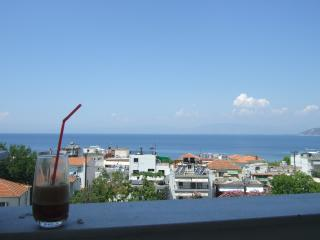 Panoramic 2/bed in Limenas, Kavala
