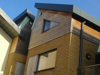 Contemporary Townhouse in Uphill Lincoln
