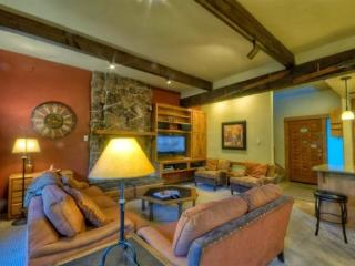 Storm Meadows Townhome 23, Steamboat Springs