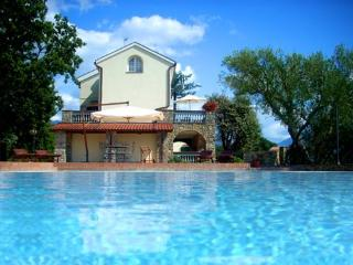 Private Sea View Rental with Pool in Campania - Villa Mediterranea - Villammare vacation rentals