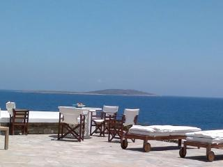Fantastic Rental on Antiparos Island, Greece - Dream Bay Villa - Antiparos vacation rentals